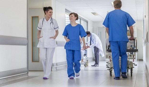 Sağlık Bakanlığı 8 Bin Personel Alacak!