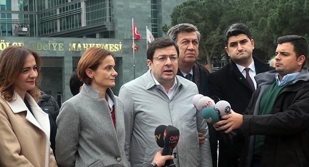 """""""Gazetecinin Özgür Olmadığı Ülkede Özgürlük Yoktur"""""""