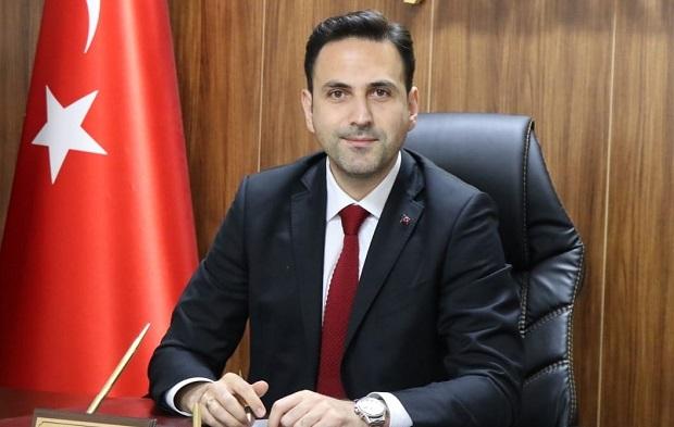 AK Parti İl Başkanı: