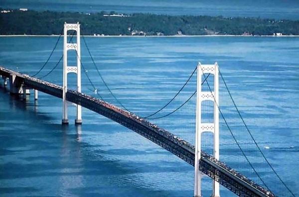 Çanakkale Köprüsü'nün İhalesi Bu Hafta Yapılacak