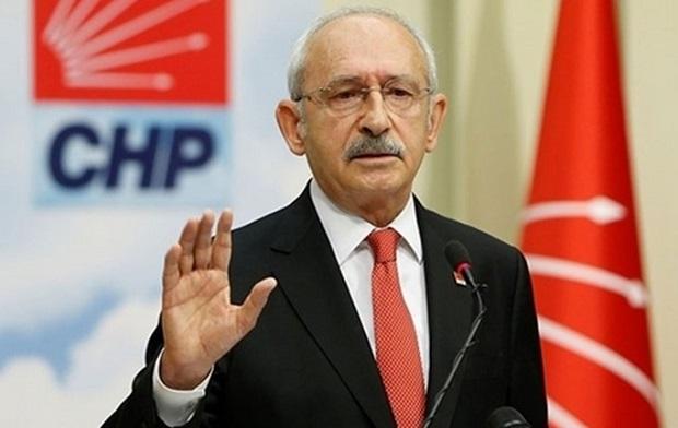 Kılıçdaroğlu'ndan 13 Maddelik Tedbir Paketi Önerisi