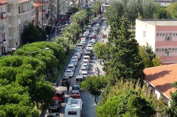 Dikkat: O Caddeler Yaya ve Araç Trafiğine Kapanıyor!