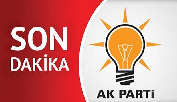 AK Parti'den 3 İsim Ankara'ya Çağırıldı!