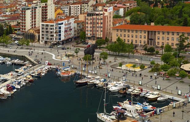 Türkiye'de Kaç Çanakkaleli Var?