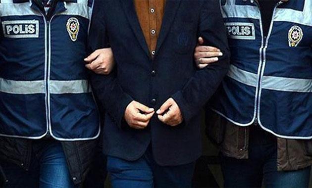 FETÖ Mahrem Yapılanmasına Operasyon: 3 Gözaltı