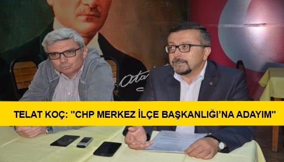 CHP'de Sürpriz Aday