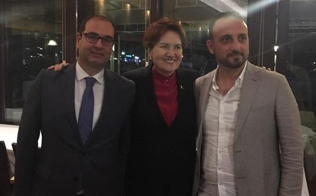 İYİ Parti'de Rıdvan Uz'a Büyük Görev!