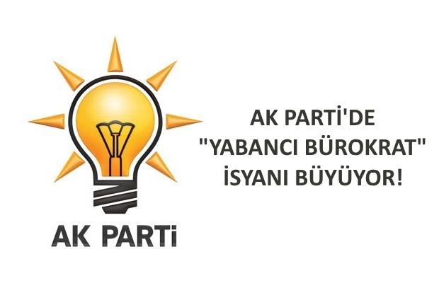 AK Parti'de İsyan Büyüyor!