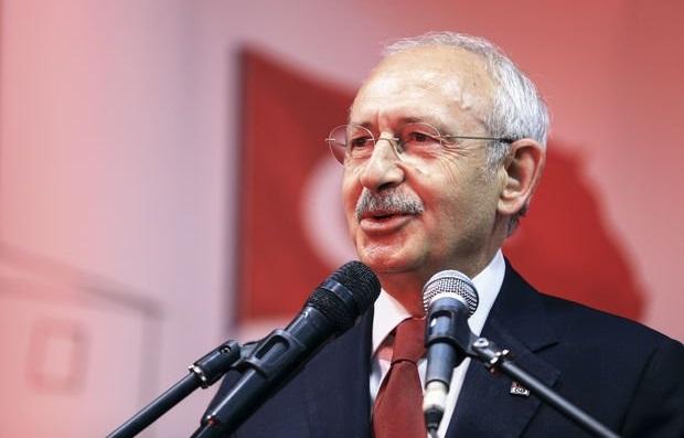 Kılıçdaroğlu Çanakkale'de;
