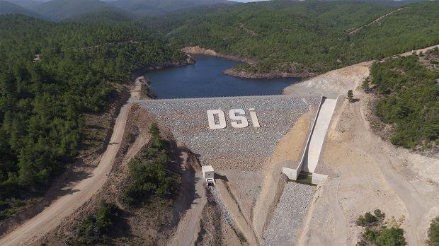"""""""Çanakkale'nin Münbit Topraklarını Suya Kavuşturduk"""""""