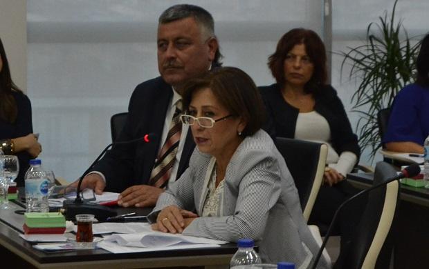 FETÖ'cü Sedat Laçiner'in Kalemşörünü AK Partili Meclis Üyesi Savundu