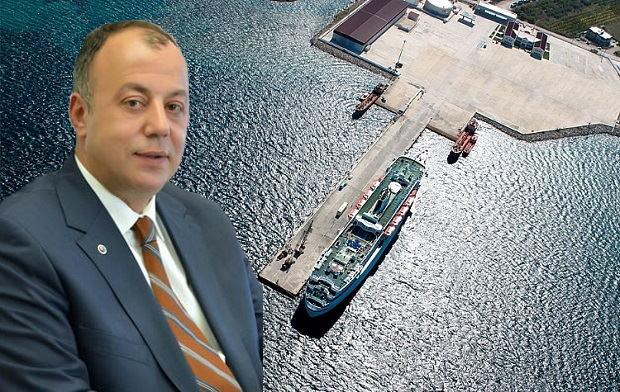 """Semizoğlu """"Kepez Limanını Daha Aktif Kullanmalıyız"""""""