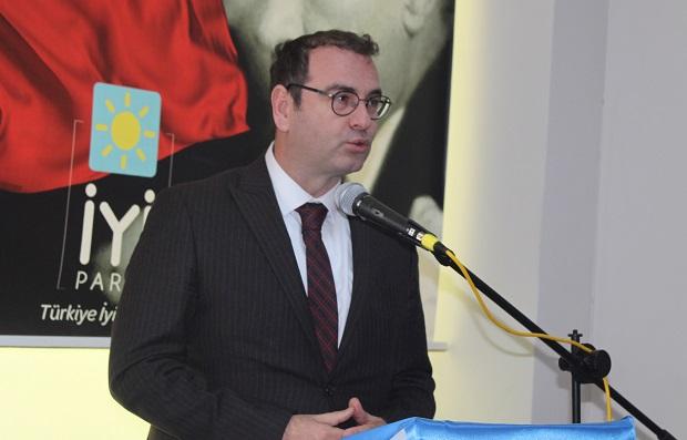Rıdvan Uz: