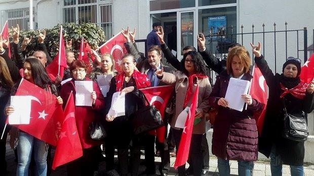 MHP'den Afrin'e Gitmek İçin Gönüllü Askerlik Başvurusu