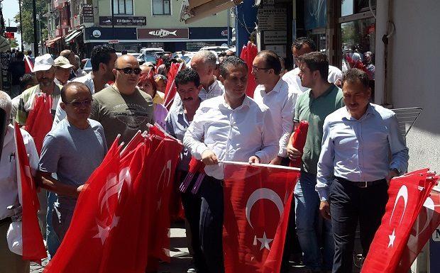 """""""Çanakkale'nin Böyle Skandalla Gündeme Gelmesi Kabul Edilemez"""""""