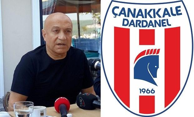 """""""Gelin Çanakkale Dardanel Efsanesini Birlikte Diriltelim"""""""