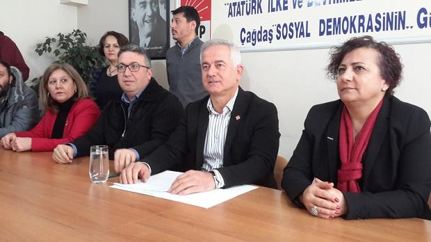 """""""Tüm Adaylarımız Fermuar Liste Olacağını Bilerek Aday Oldular"""""""