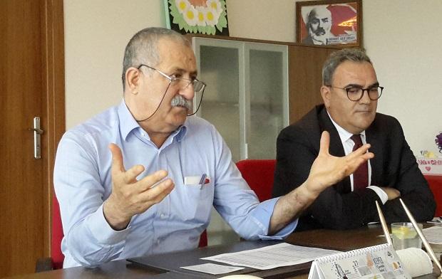 """""""Kepez Adayları Kesin Değil, Her An İsimler Değişebilir"""""""