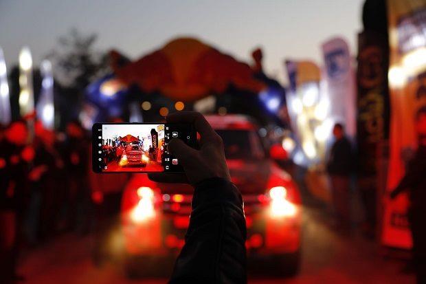 Baja Troıa Turkey 88 Yarışçısıyla Start Aldı