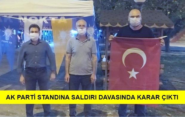 CHP'li Belediye Çalışanına 10 Ay Hapis Cezası