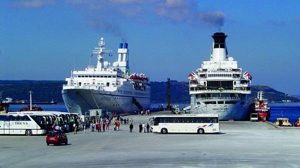Bakanlar Kurulu Kararı Kepez Limanını Etkilemeyecek
