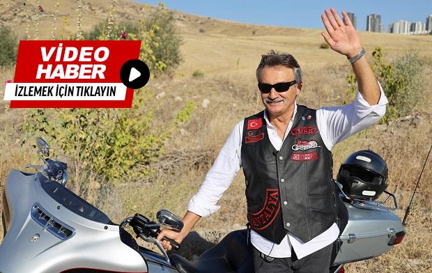 Kürşad Tüzmen Benim Şehrim: Çanakkale