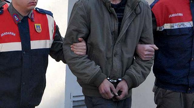 Aranan PKK/KCK Sanığı Samanlıkta Yakalandı