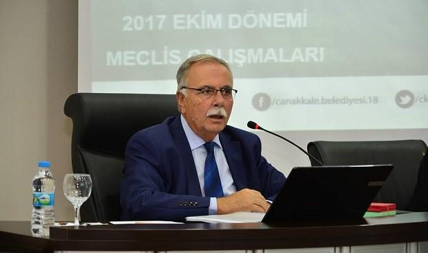 """""""Belediye Binasının Etrafı Neden Çevik Kuvvet ile Sarılı?"""
