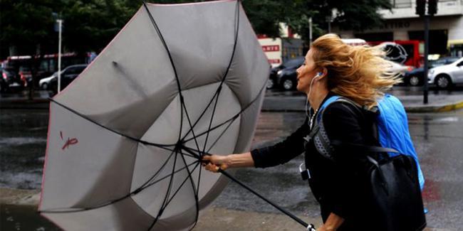 Meteorolojiden Kritik Poyraz Uyarısı