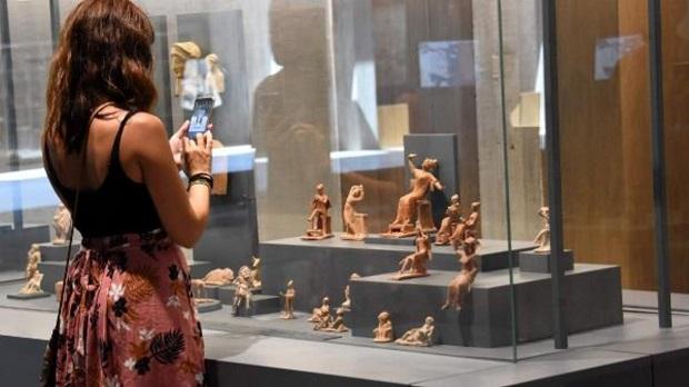 Troya Müzesini Birinci Yılında 90 Bin Kişi Ziyaret Etti!