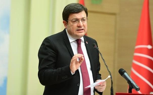 CHP'den Anadolu Ajansına Suç Duyurusu