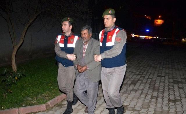 Cinayet Zanlısı 8 Yıl Sonra Yakalandı