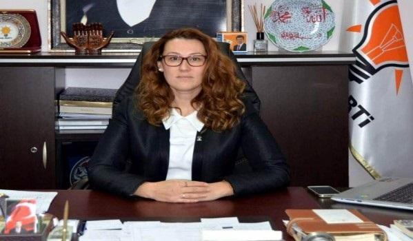 AK Parti Çanakkale'den Teşkilat Performans Sistemi Başarısı