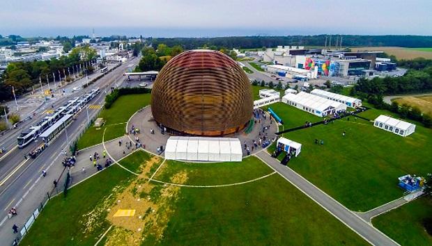 Gökçeada Rum Lisesi, CERN Yarışmasında İlk 30'a Girdi
