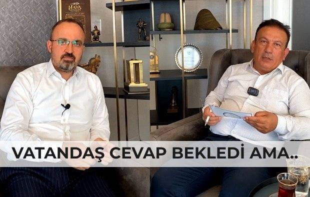 Bülent Turan'a Sorulmayan Sorular!