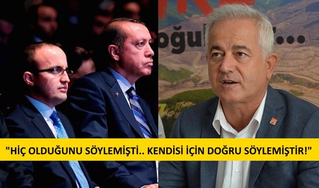 Güneşhan'dan Bülent Turan'a Şok Sözler!