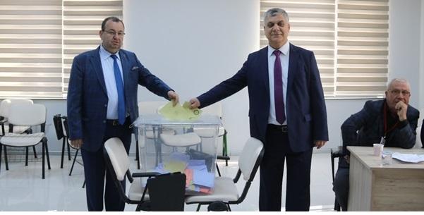 Biga TSO Seçimleri Sonuçlandı