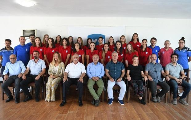 Çanakkale Belediyespor'da Hedef: