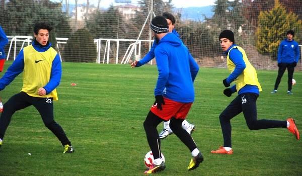Çanakkale Dardanelspor Tempo Yükseltti