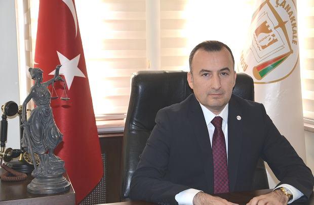 """""""Türkiye Barolar Birliği, Türk Milletinin Yargıdaki Varlığıdır"""""""