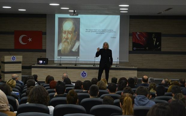 Sinan Ergin, Biga TSO Üyeleriyle Satışın Sırlarını Paylaştı