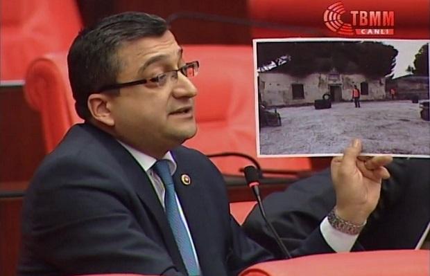 AKP'nin Tarihe Sahip Çıkma Anlayışı Dizilerden İbaret!