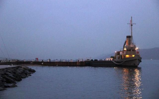 Boğaz Gemi Trafiğine Açıldı
