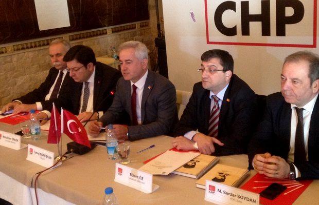 CHP'de Tüm Yollar 2019 Seçimlerine Çıkıyor