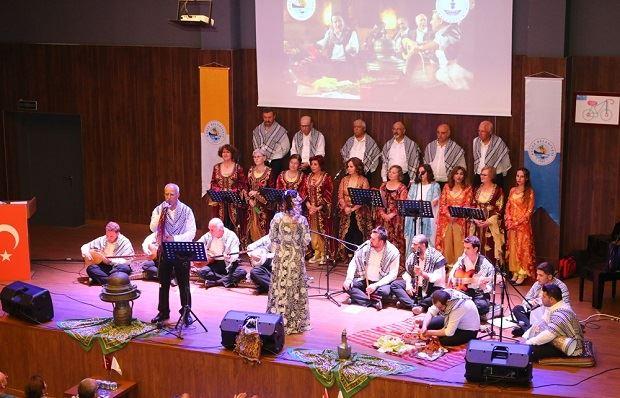 Kepez Belediyesi'nden Sıra Geceli Konser