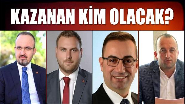Turan'ın Dediği Mi, Erdoğan'ın Dediği Mi Olacak?