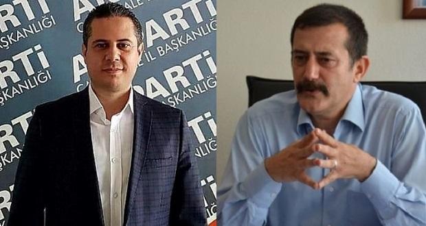 """Pınar ve Yıldız'a Tepki """"Üç Maymun Gibi Davranamazsınız"""""""