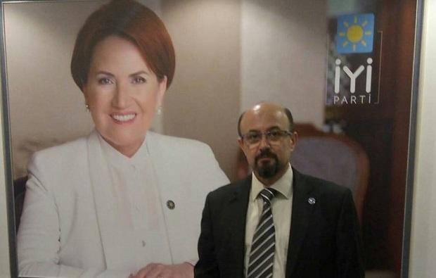 İYİ Parti Kuruluşunun 2.Yıldönümünü Kutluyor