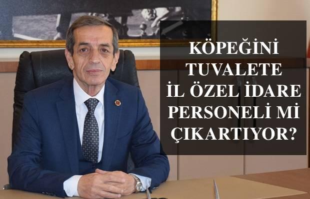 CHP, Meclis Başkanı Önder'i Topa Tuttu!
