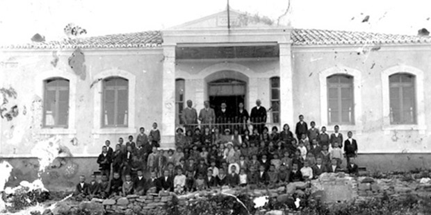 """Rum Tanıklar Anlattı: """"Kıbrıs'ta Ne Olsa Ceremesini Gökçeada Çekti"""""""